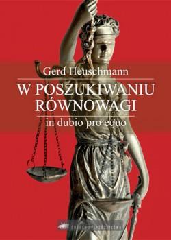 W poszukiwaniu równowagi – Gerd Heuschmann